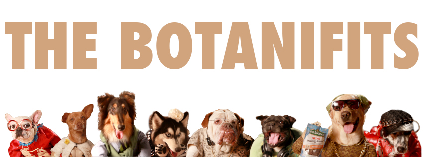 the botanifits