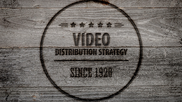 Video Distribution strategy & Where to Host video
